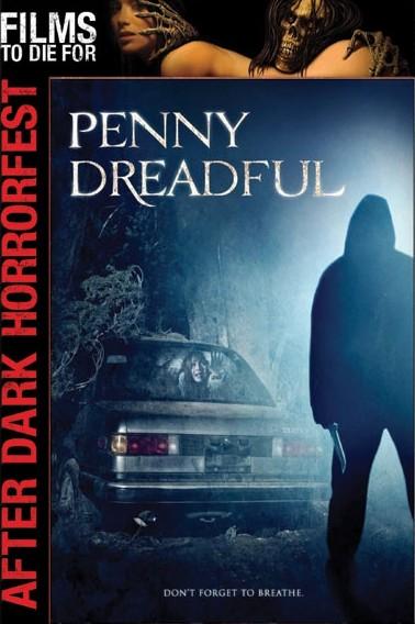 PENNY DREADFUL BY MINER,RACHEL (DVD)