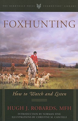 Foxhunting By Robards, Hugh J.